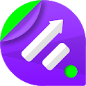LEADer:Free CRM, Customers, Leads & Sales Tracking icon