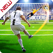 Soccer Star 2019 Top ligue 1: Jeux de Foot Gratuit