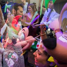 Wedding photographer Mario Matallana (MarioMatallana). Photo of 26.07.2017