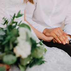 Wedding photographer Sergey Voskoboynikov (SergeyFaust). Photo of 05.10.2017