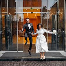 ช่างภาพงานแต่งงาน Anton Metelcev (meteltsev) ภาพเมื่อ 05.05.2019