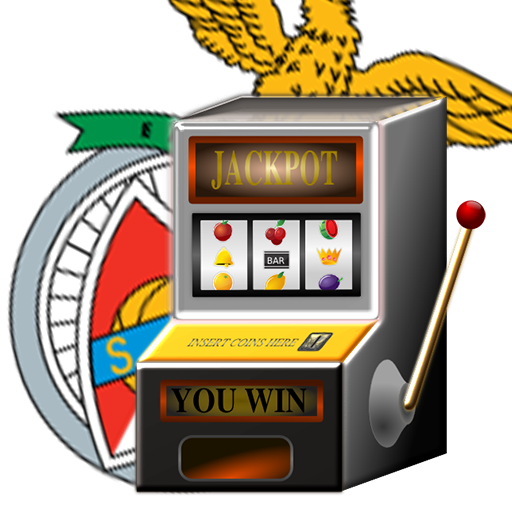 Slot Machine do Benfica