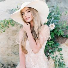 Wedding photographer Liliya Barinova (barinova). Photo of 26.06.2018