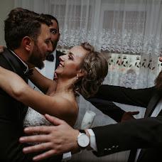 Wedding photographer Ionut Vaidean (Vaidean). Photo of 16.11.2018