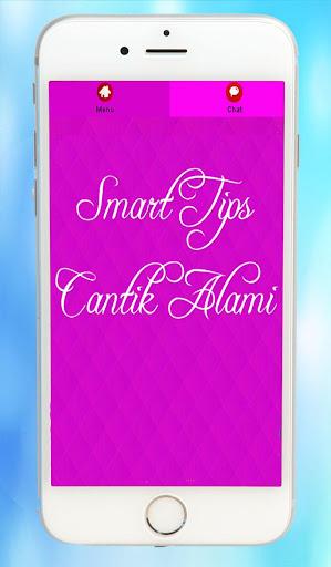 Smart Tips Cantik Alami