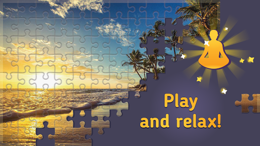 Relax Puzzles apkpoly screenshots 3