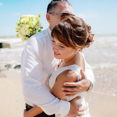 Wedding photographer Natalya Sirenko (Sirenko). Photo of 07.10.2017
