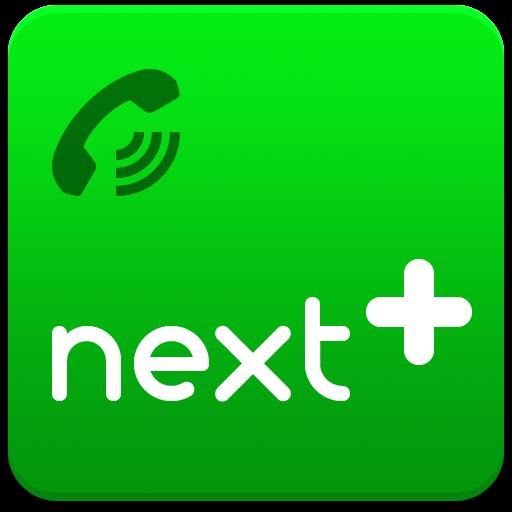 Nextplus Free SMS Text + Calls 通訊 App LOGO-硬是要APP