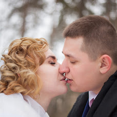 Wedding photographer Olga Lapshina (Lapshina1993). Photo of 06.03.2018
