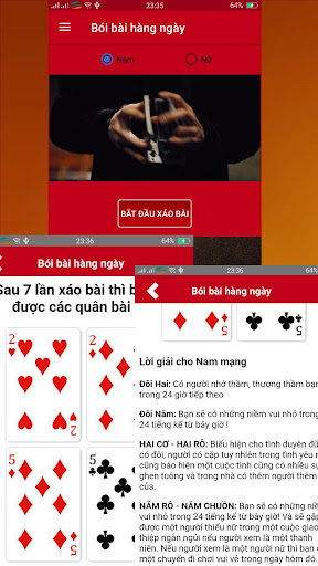 Boi Bai - Bu00f3i Bu00e0i, Xem Boi Bai, 12 Cung Hoang Dao 1.5.5 2