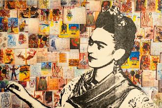 Foto: Frida - Sfogliando il diario  NON DISPONIBILE