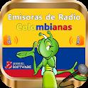 Emisoras de Radio Colombianas icon