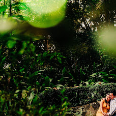 Wedding photographer Blaisse Franco (blaissefranco). Photo of 21.10.2018