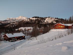 Photo: Hemsedal - Norwegia