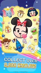 Disney Emoji Blitz Mod Apk 2