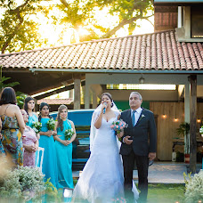 Wedding photographer Bergson Medeiros (bergsonmedeiros). Photo of 11.02.2018