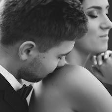 Wedding photographer Vitaliy Finkovyak (Finkovyak). Photo of 02.02.2016