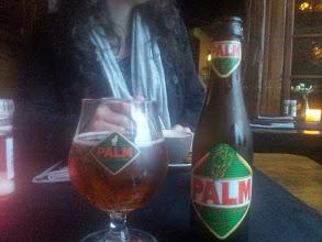 Photo: Palm bier