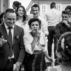 Wedding photographer cristi sebastian (cristi). Photo of 23.11.2016