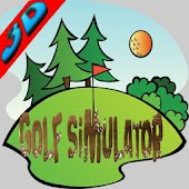 Golf Simulator - Mini Golf