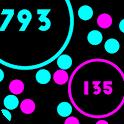 Control Ballz: Color Circles icon