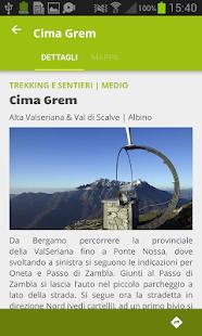 Val Seriana - GATE - náhled