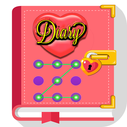 My Diary With a Lock