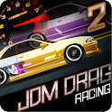 JDM Drag Racing 2 icon