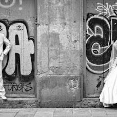Wedding photographer Natalya Ramenskaya (Flowerpower). Photo of 25.10.2012
