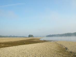 Photo: Poranne mgły