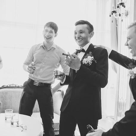 Wedding photographer Margarita Zakharova (margozakharova). Photo of 05.10.2017