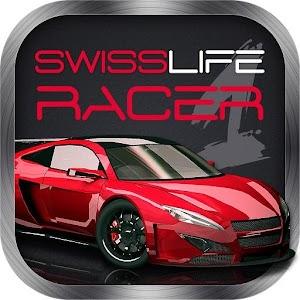 SwissLife Racer Icon