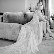 Wedding photographer Taras Kovalchuk (TarasKovalchuk). Photo of 22.09.2017