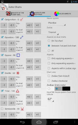 玩生活App|Astrological Charts Pro免費|APP試玩
