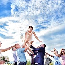 Wedding photographer Sergey Tymkov (Stym1970). Photo of 05.09.2018