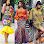 ANKARA LADIES DRESS STYLES 2019
