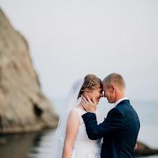 Wedding photographer Mariya Vishnevskaya (maryvish7711). Photo of 12.03.2018