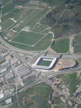 Photo: The new stadium of St. Gallen (no Euro 2008 games were played here) http://www.swiss-flight.net