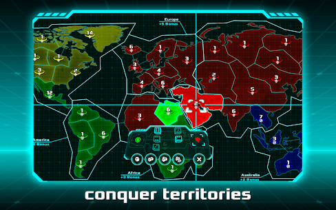 Risky Wars Mod Apk (Unlimited Energy + Unlocked) 9