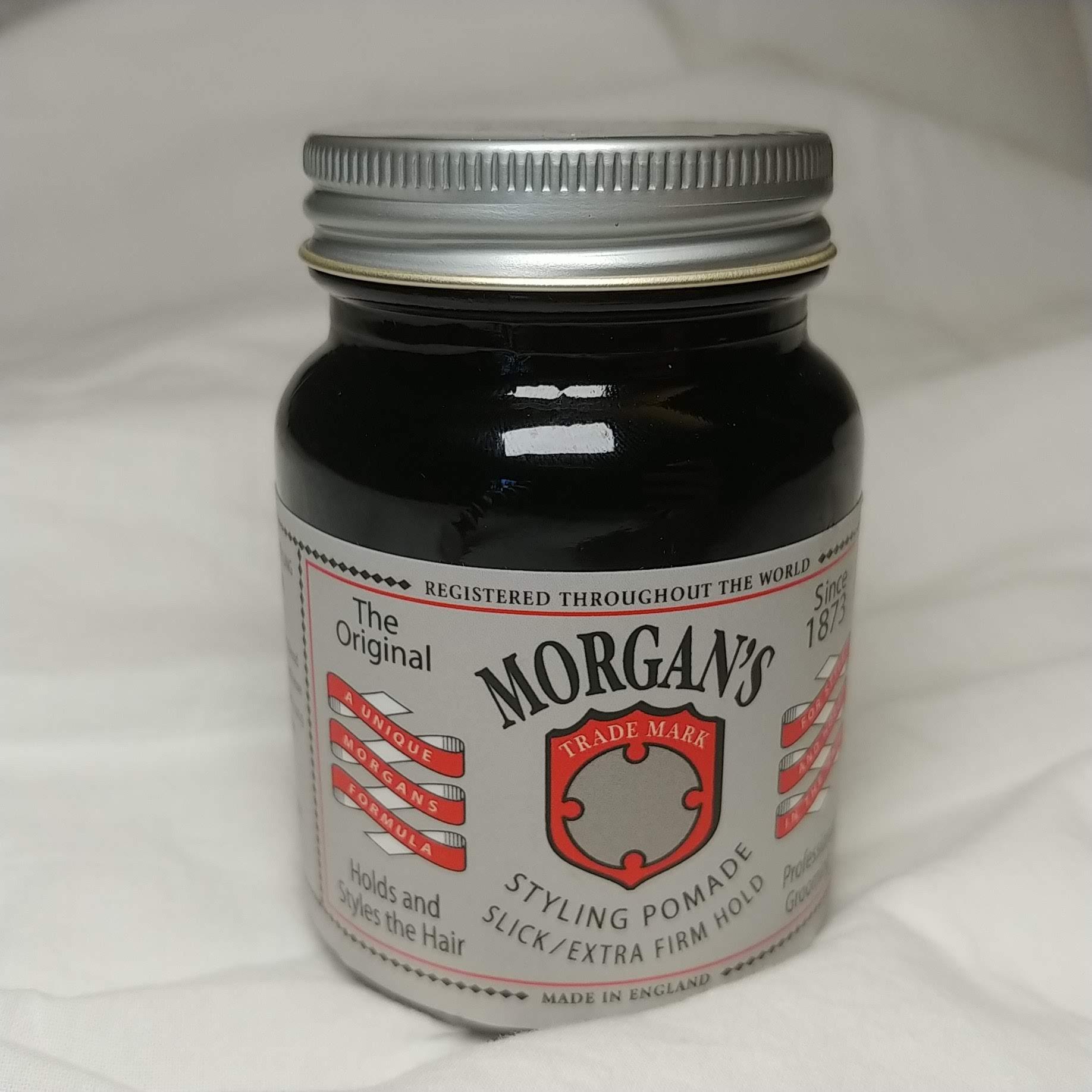 Morgan's Pomade