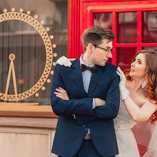 Wedding photographer Aleksandr Belozerov (abelozerov). Photo of 16.02.2017