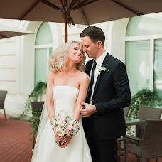 Wedding photographer Irina Spirina (Taiyo). Photo of 22.12.2017