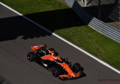 F1 : Ickx soutient Vandoorne