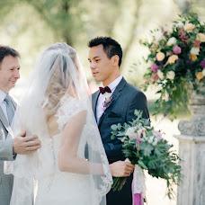 Hochzeitsfotograf Viktor Demin (victordyomin). Foto vom 17.05.2018