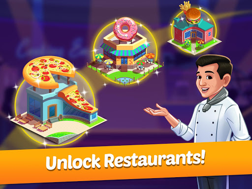 Cooking Empire With Chef Sanjeev Kapoor apkpoly screenshots 19