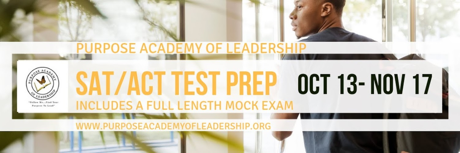 SAT/ACT Test Prep (7 sessions)