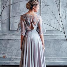 Wedding photographer Sasha Khomenko (Khomenko). Photo of 04.12.2017