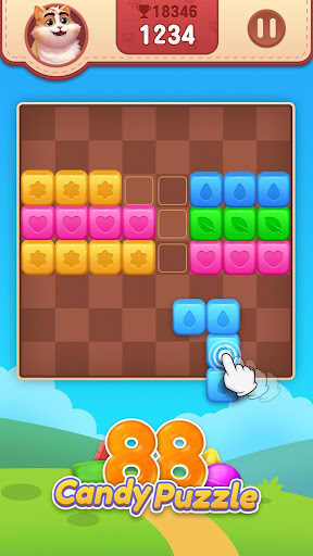 CandyPuzzle88 1.0.3 screenshots 2