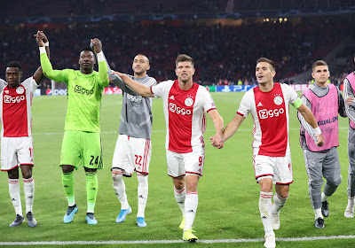 Hakim Ziyech aimerait qu'un joueur de l'Ajax le suive à Chelsea