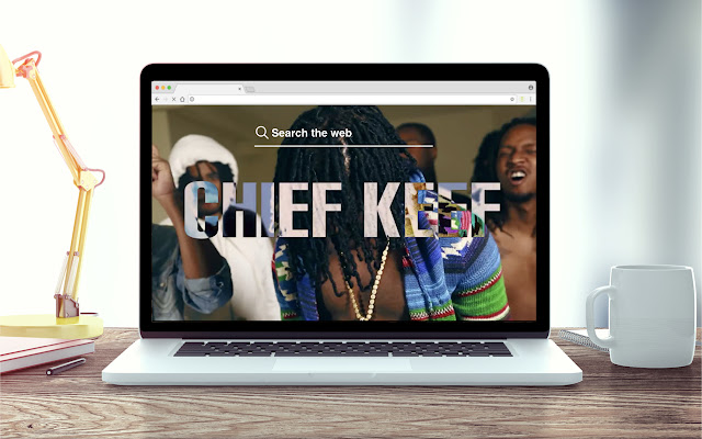 Chief Keef HD Wallpapers New Tab Theme